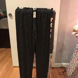 Sleepwear classic pants